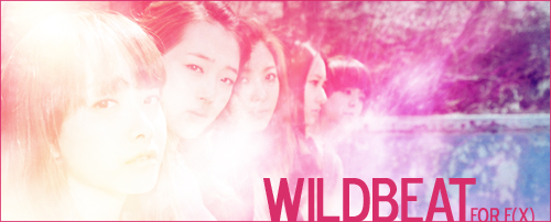WILDBEAT ID by WILDBEAT-fx