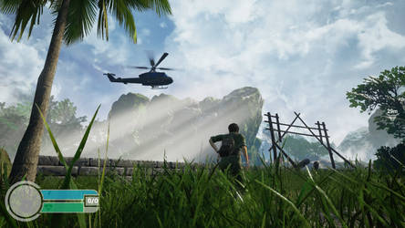 In The Name of Freedom Episode 1: Vietnam (14) by HammerGamesStudio