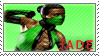 Jade Stamp by RailTraxx