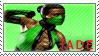 Jade Stamp by RailTraxx