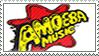 Amoeba Music stamp by RailTraxx