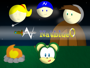 natblue0's Profile Picture