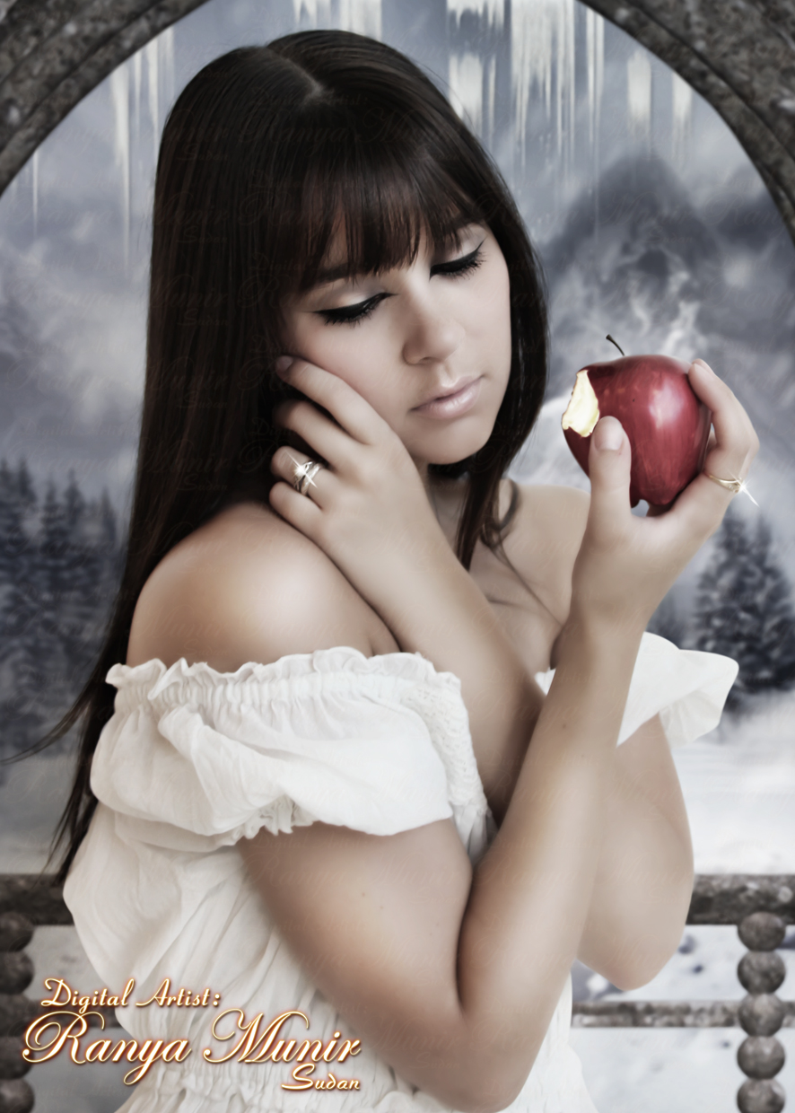 Snow White by RoOnyM