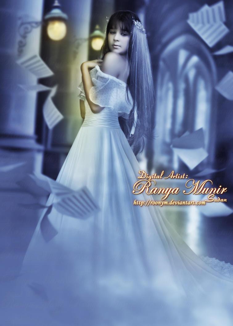 Wedding Dress Korean Song By RoOnyM On DeviantArt