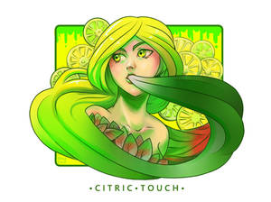 CITRIC TOUCH