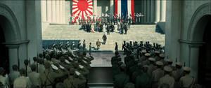 Thai - Japanese alliance forever