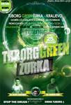 Tuborg Party Flyer - by eXtaZa