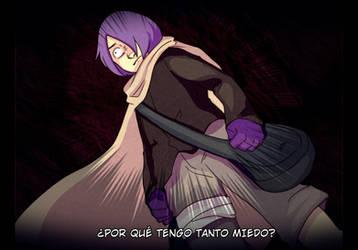Matarratas a punto de obtener un nuevo trauma by Raito-chan-moe