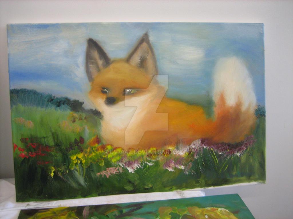 fox by lv-a42