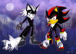 Infinite A Shadow by lv-a42