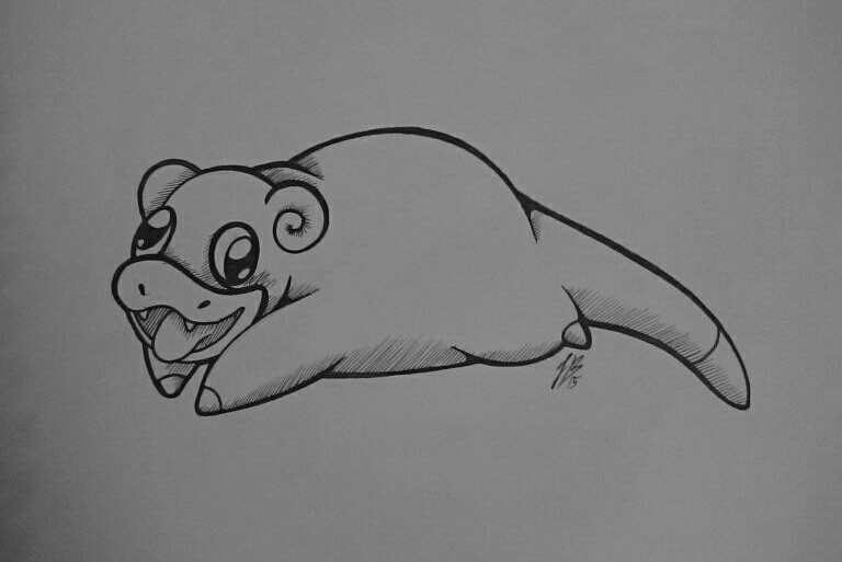 TheSlowSlowpoke's Profile Picture