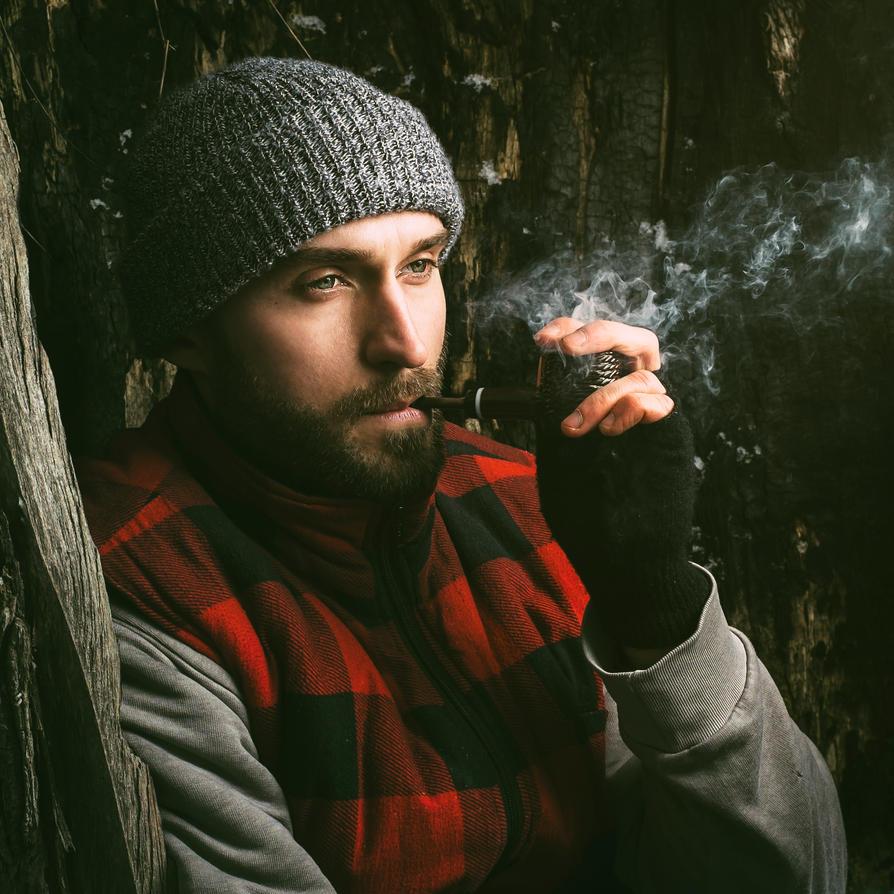 Lumberjack by miqulski