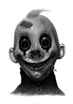 Joker's Henchman