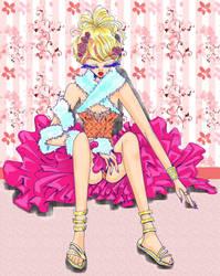 I love fashion 2 by ainaki
