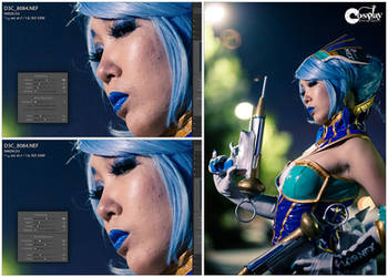 Night Photography Noise Tutorial by cosplayphotogs
