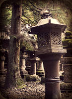 Silence - Nikko by arsidoas