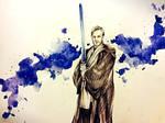 Jedi - Obi-Wan Kenobi