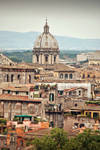 Ancient City - Rome by arsidoas