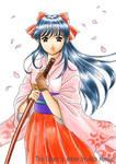 Sakura Taisen by Horikiri