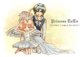 Princess Tutu - Final episode