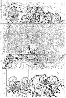 Sonic the Hedgehog #141: Page 7