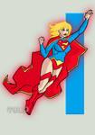 Supergirl Rebooted