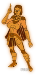 GladiatrixC2 by TULIO19mx