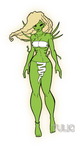 GreenJungLaC by TULIO19mx