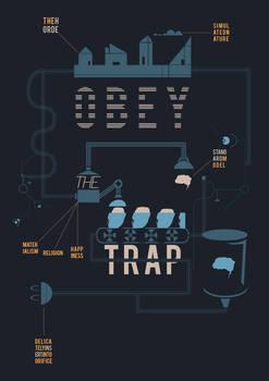 Delicately Insert Into Orifice (Obey the Trap)
