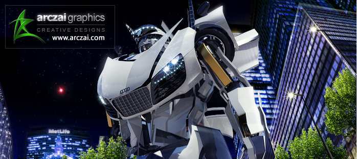 Autobot Transformer