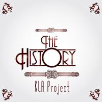 Cover Album KLA Project by balianluecke