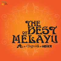 the Best of Melayu by balianluecke