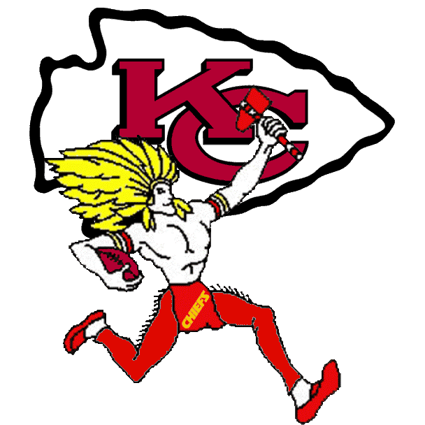 Kansas City Chiefs logo by Josuemental on DeviantArt