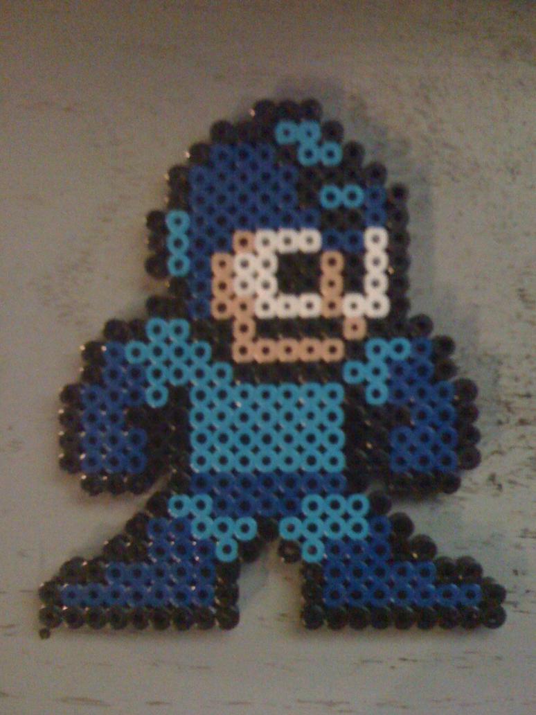 8bit Megaman