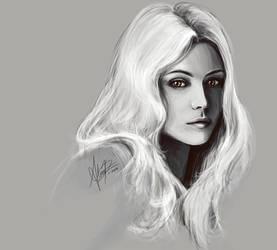 Rosalie Hale by alicexz