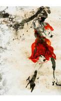 A Study in Scarlet by alicexz