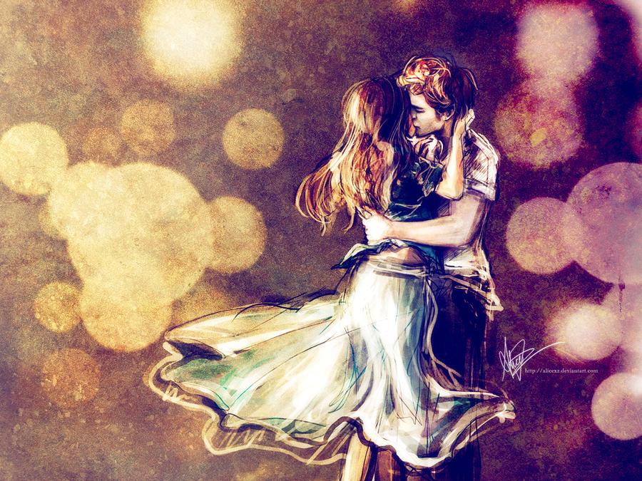 Twilight Comment Beautiful Fan Art