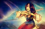 Mulan's decision