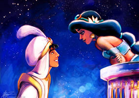 Tell me, princess... by alicexz