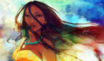 The Wind... by alicexz