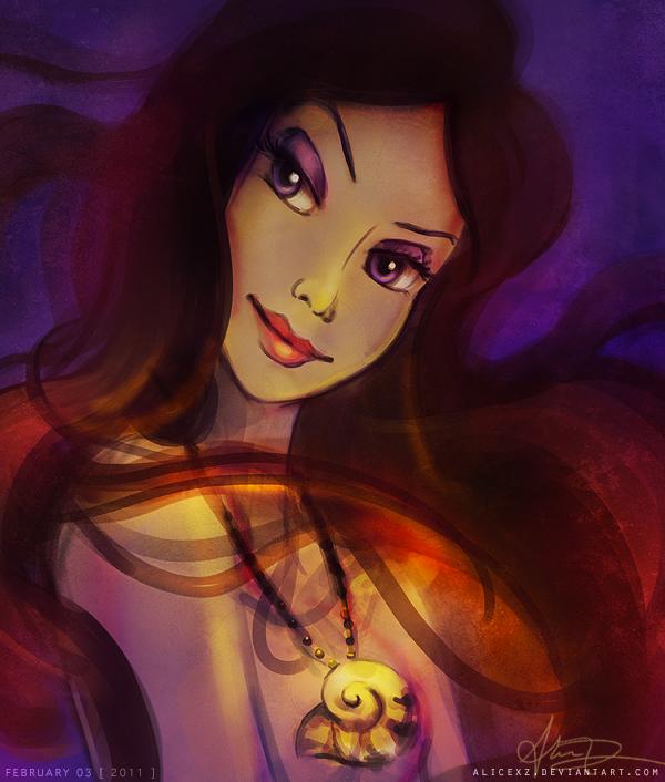 Peliculas Disney - Página 6 Ursula_by_alicexz-d39exzj