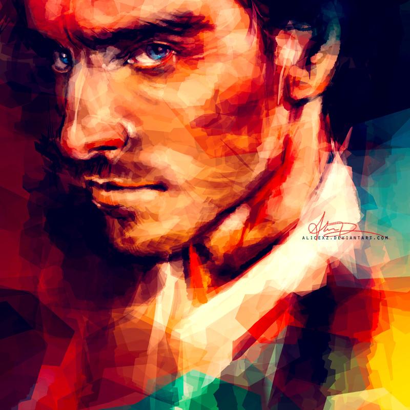 The Better Man by alicexz on DeviantArt