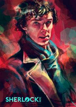 Sherlock NYC