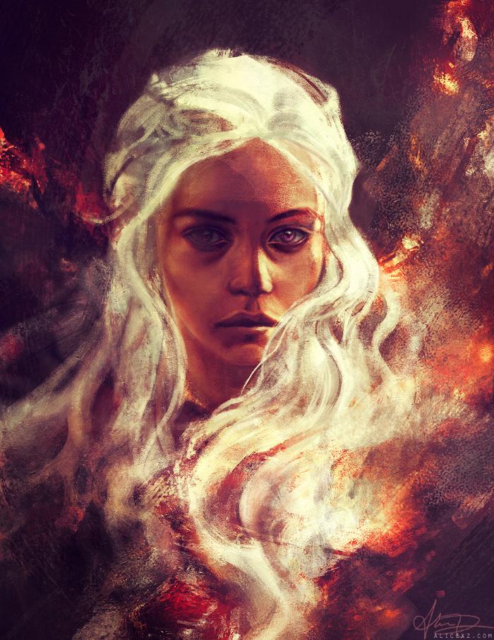 Fireheart by alicexz