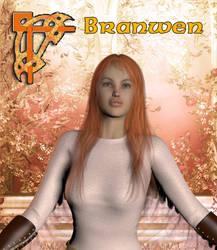 Branwen by Silverwolf2006