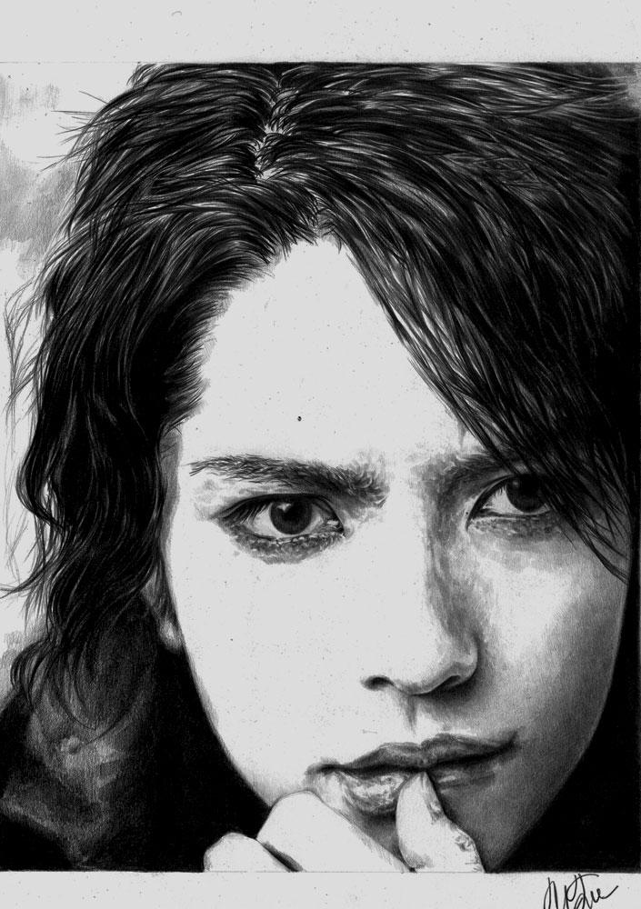 Hyde by TeddyLuna