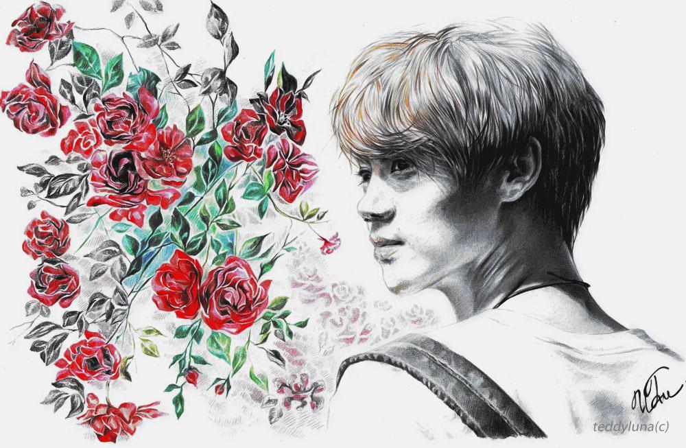 Luhan by TeddyLuna