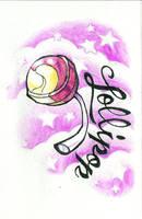 Sweets - Lollipop by MilkshakePunch