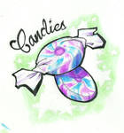 Sweets - Candies