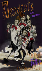 The Deadcats - Do the Doo-wop by MilkshakePunch